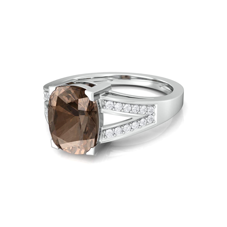Earth Angel Diamond Rings