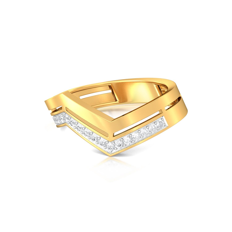 Love Struck Diamond Rings