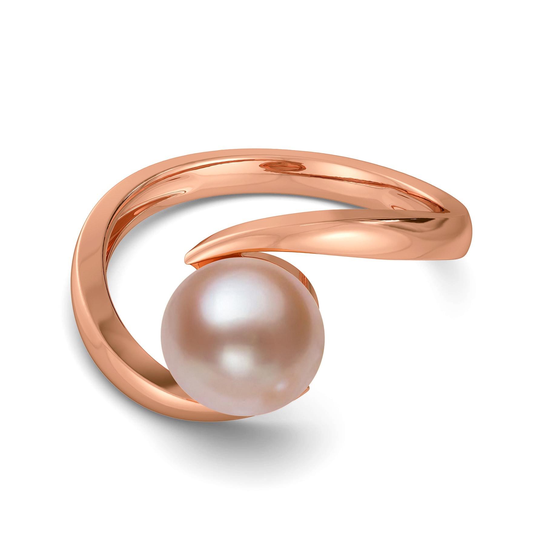 Bold N Beige Gemstone Rings