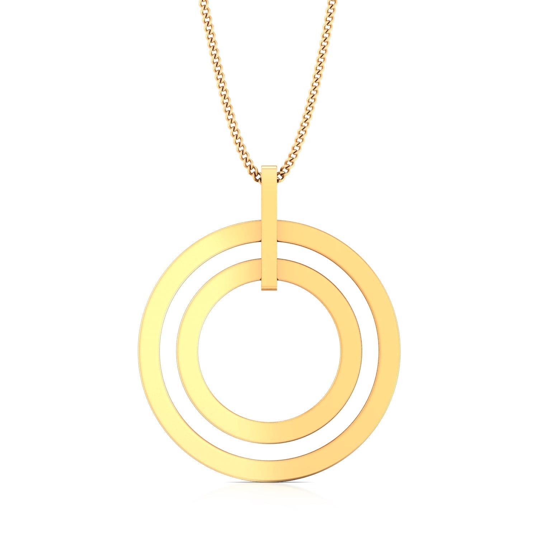 Gold forever Gold Pendants
