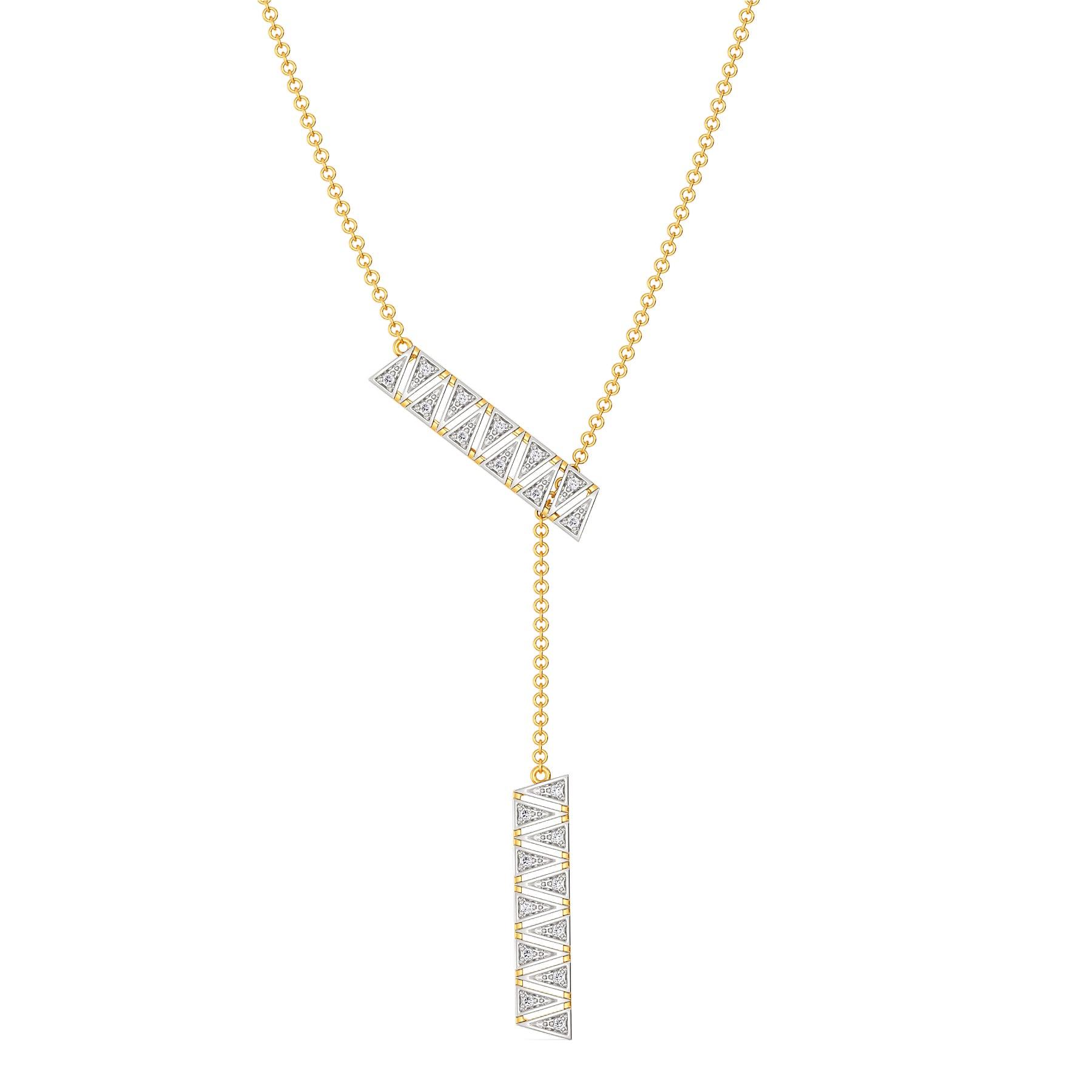 Pro Power Diamond Necklaces