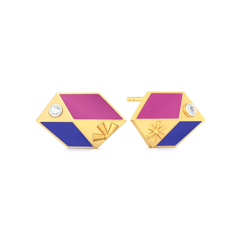 Mix & Match Gemstone Earrings