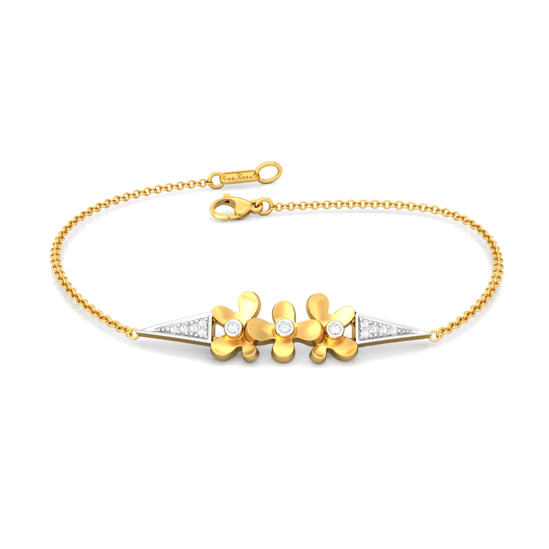 Cult of Cute Diamond Bracelets
