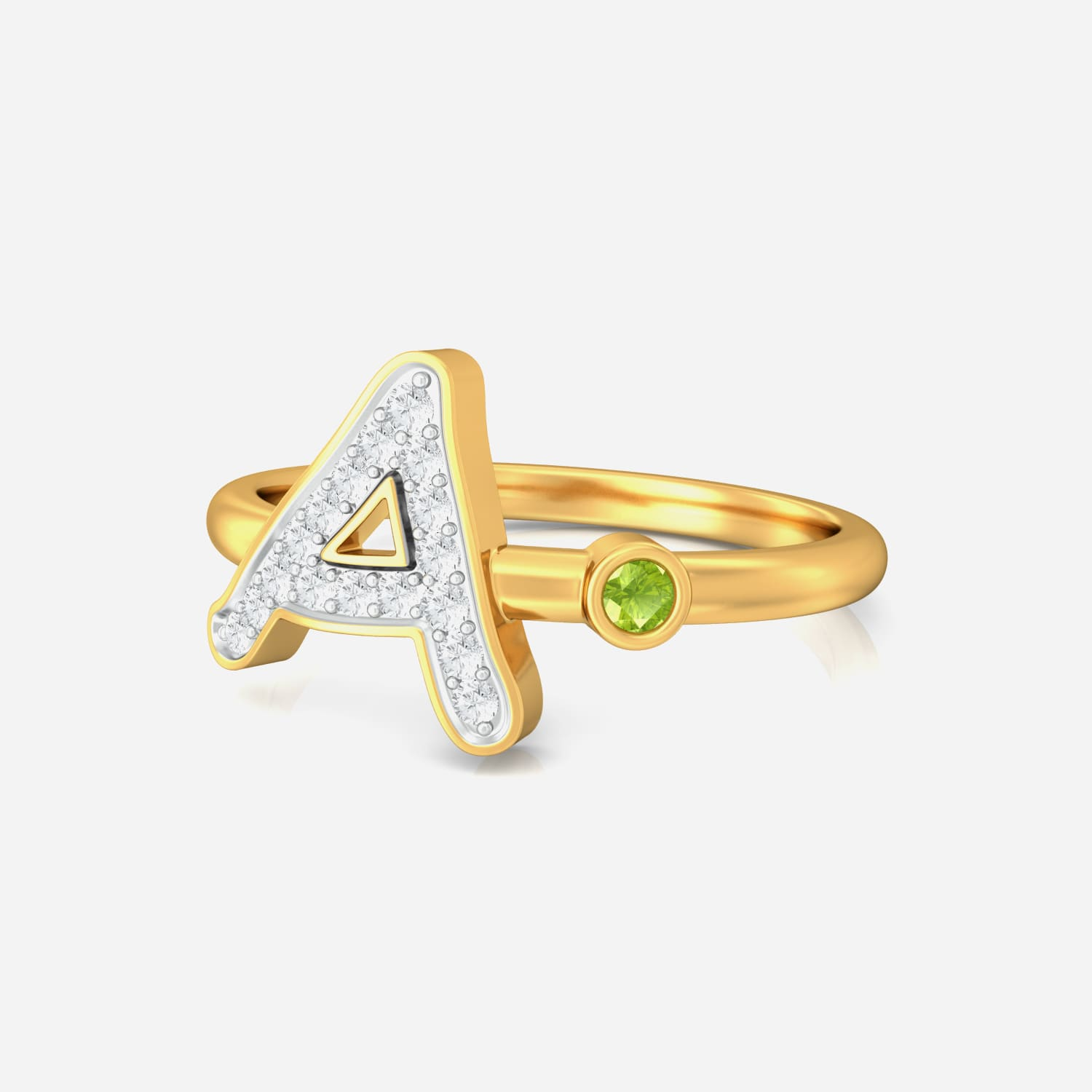Alice! Diamond Rings