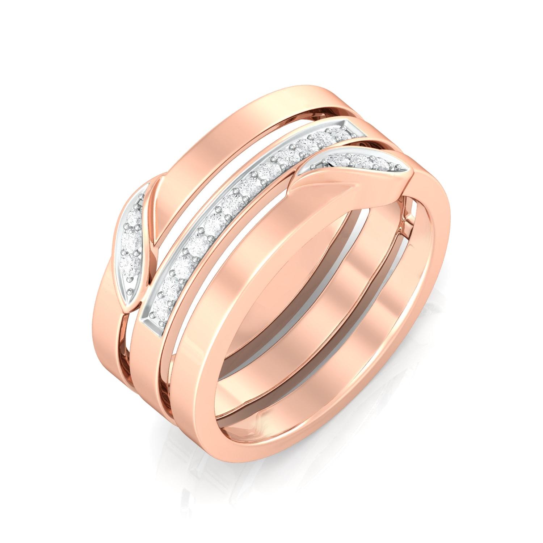 Mountain Ash Diamond Rings