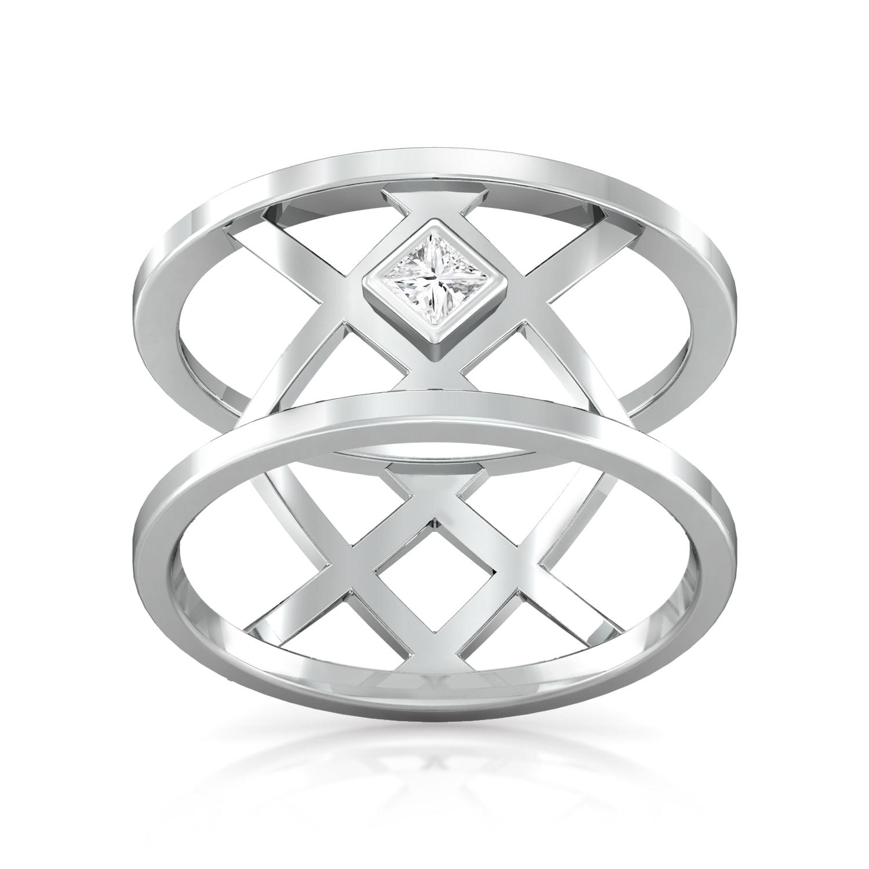 The X-Factor Diamond Rings