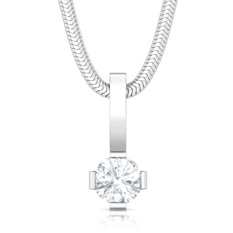 Viva Forever Diamond Pendants