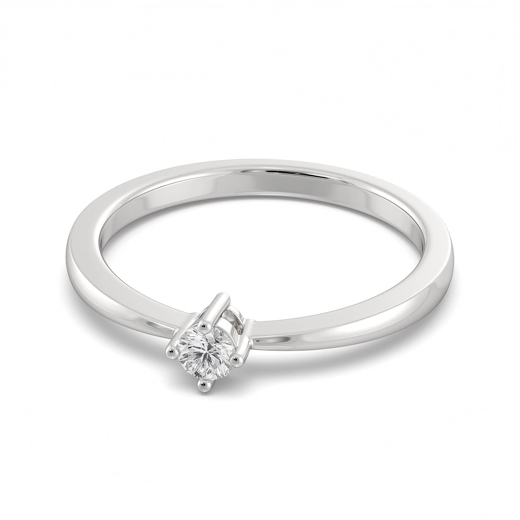 Ring Fling Diamond Rings