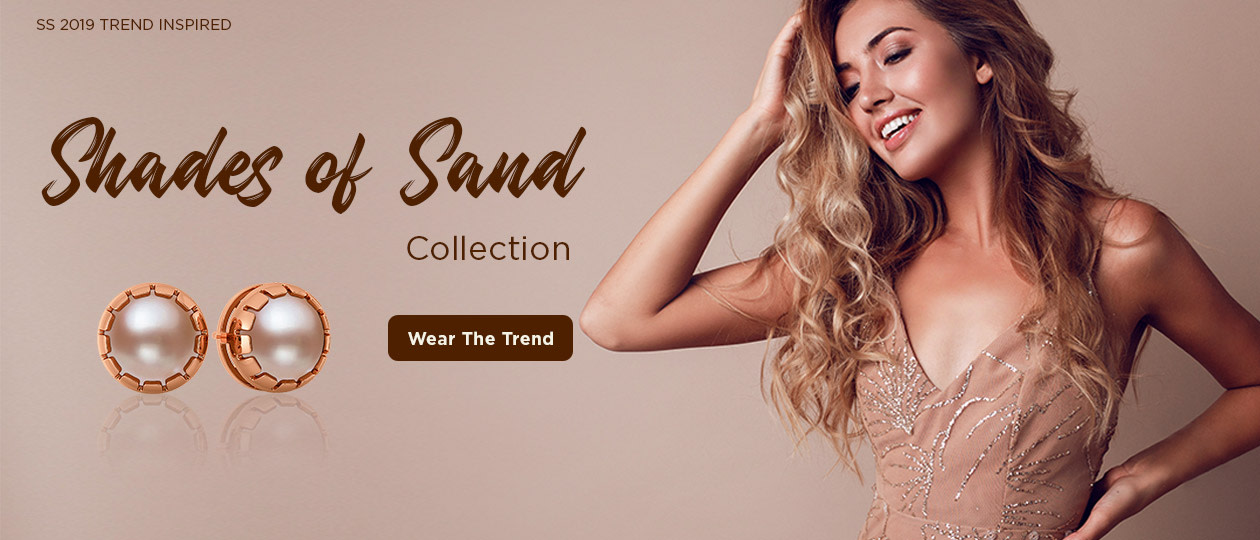 Shades of Sand Collection!