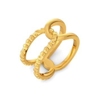 Call Of The Wild Gold Rings
