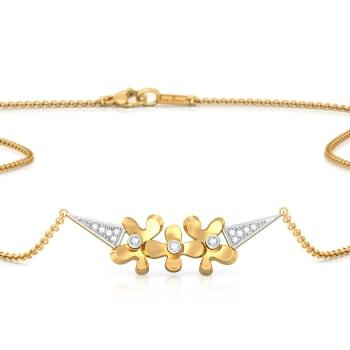 Cult of Cute Diamond Necklaces