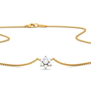 Stellar Teller Diamond Necklaces
