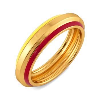Prep Reboot Gold Rings