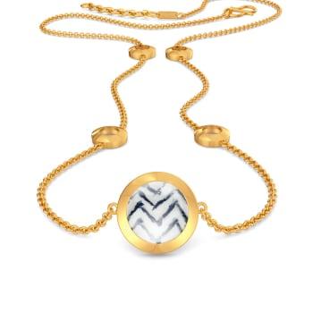 Hippie High Gold Necklaces