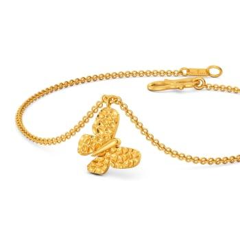 Flight of Gold Gold Bracelets