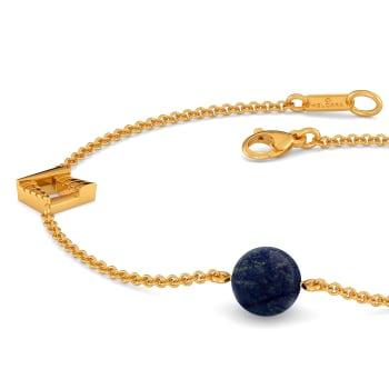 Jive in Jeans Gemstone Bracelets