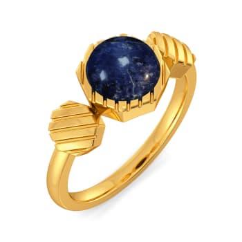 Reach for Bleach Gemstone Rings