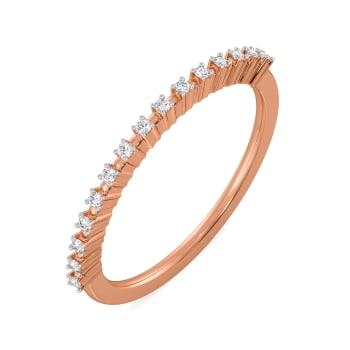 Rad N Rouge Diamond Rings