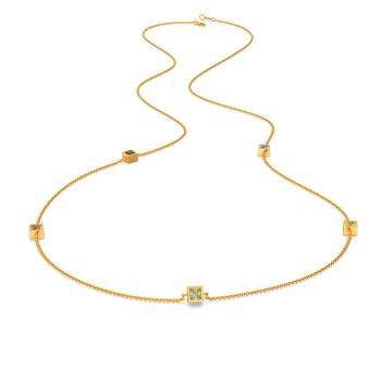 Vibrant Vision Gemstone Necklaces