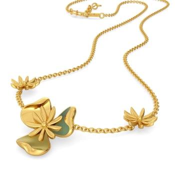 Casa De Posy Gold Necklaces