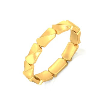 Rockabella Gold Rings