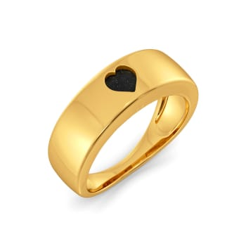 Twilight Saga Gemstone Rings