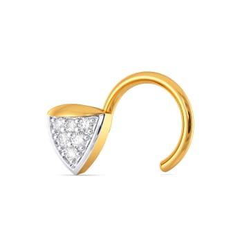 Minimal Mate Diamond Nose Pins