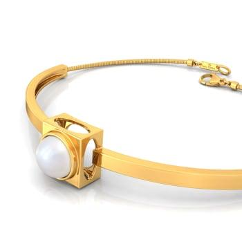 Boxy Beauty Gemstone Bracelets