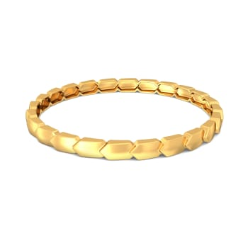 One Direction Gold Bangles