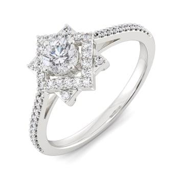 Bound To You Diamond Rings