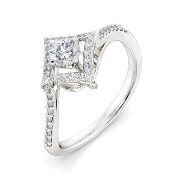 Sweet N Starry Diamond Rings