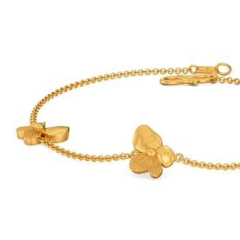 Conscious Kind Gold Bracelets