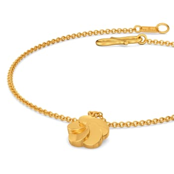 Sequin Sessions Gold Bracelets