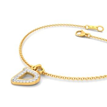 Dudette Dreams  Diamond Bracelets