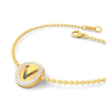 Viva La Vida Diamond Bracelets