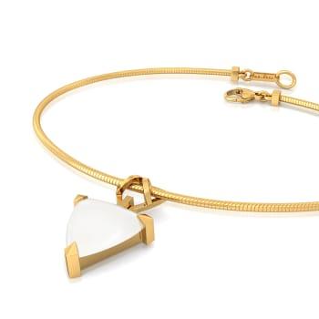 White Ibis Gemstone Bracelets
