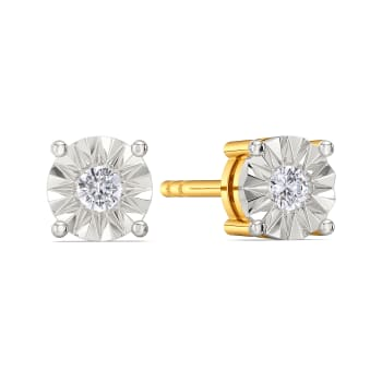 Dazzle Drama Diamond Earrings
