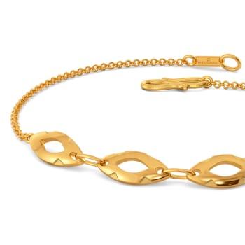 New Neutrals Gold Bracelets