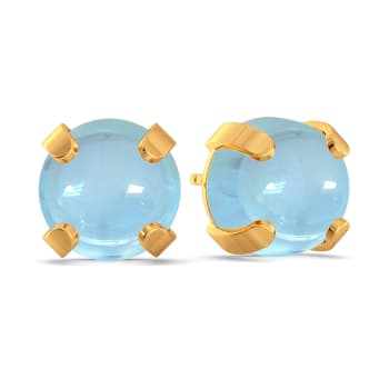 Clearwater Cave Gemstone Earrings