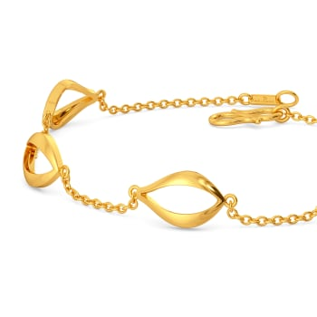 Goldhopper Gold Bracelets