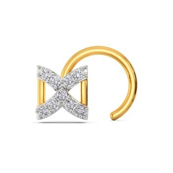 Sash Bash Diamond Nose Pins