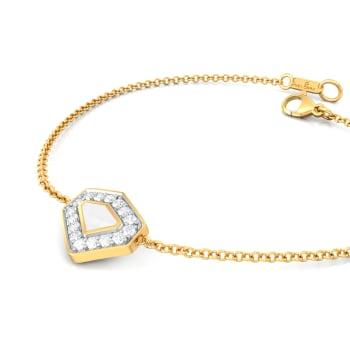 Colour Me Light Diamond Bracelets
