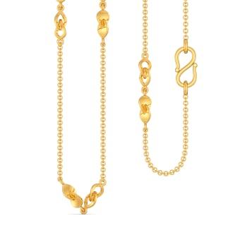 Loop League Gold Chains