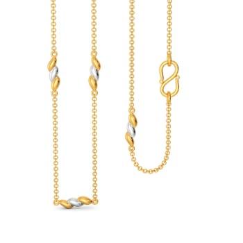 Twist A Tale Gold Chains