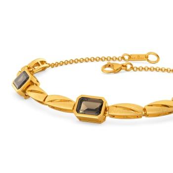 Earthy Neutrals Gemstone Bracelets