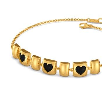 Twilight Saga Gemstone Bracelets