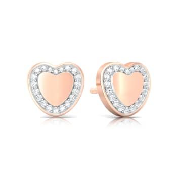 Beloved Diamond Earrings