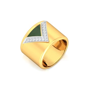 3rd Division Diamond Rings