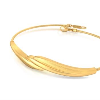Glow Belle Gold Bracelets