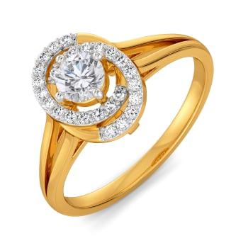 Mi Querida Diamond Rings